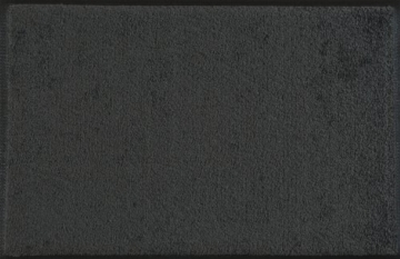 Fußmatte Dunkelgrau 120x180 cm -