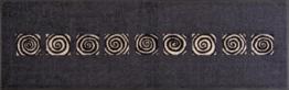 Fussmatte Pan 60x180 cm Art. M24747F -