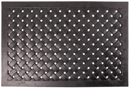 Fußmatte Rug Size: 45cm x 75cm -