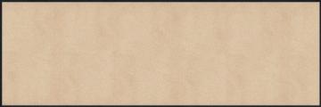 Fußmatte Sahara 60x180 cm -