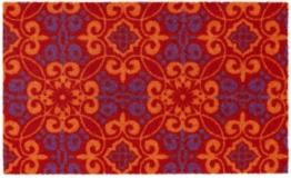 Fußmatte Schöner Wohnen Wall Street Marokko 60x100 cm -