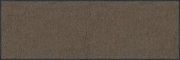 Fußmatte Taupe 60x180 cm -