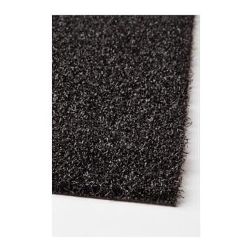 ikea oplev fu matte in schwarz f r drinnen und drau en 50x80 cm fussmatte kaufen die. Black Bedroom Furniture Sets. Home Design Ideas