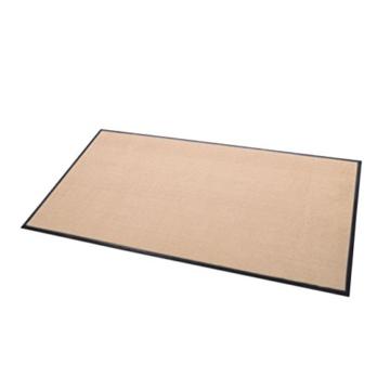 Use & Wash® Schmutzfangmatte Joy - 5 Größen wählbar - beige - 60x180cm -