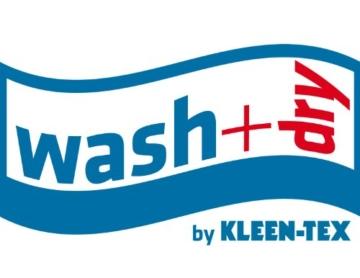 wash+dry 019091 Fußmatte Sergej 60x180 cm -