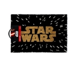 Star Wars Fussmatte neu