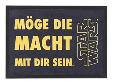 Star Wars SWD-6 Fußmatte -